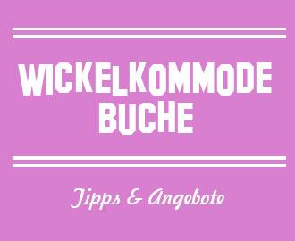 Wickelkommode-Buche