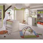 Dream World 2 von Roba – Kinderzimmer Komplett-Set