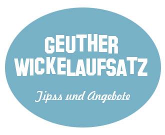 Geuther-Wickelaufsatz