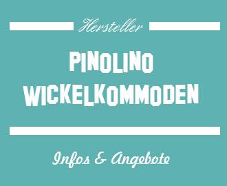 Pinolino-Wickelkommoden