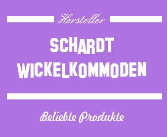 Schardt-Wickelkommoden