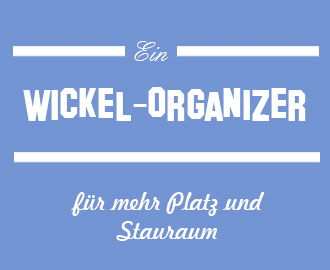 Wickel-Organizer